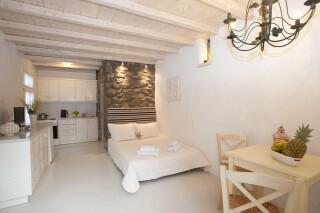 studio navy blue suites